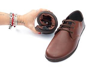 Sucios Y Complementos Minimalista Mei Amazon Pies Es Zapatos Zapato oQrxBdCEeW