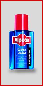 Alpecin Champú Doble Efecto, 1 x 200 ml - Champú anticaída y ...