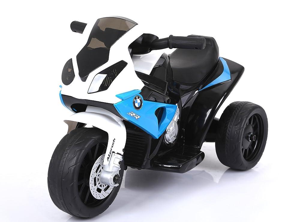 RIRICAR BMW S 1000 RR Triciclo eléctrico, Motocicleta con ...