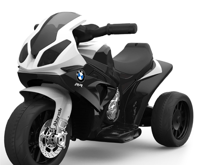 RIRICAR BMW S 1000 RR Triciclo eléctrico, Motocicleta con batería ...
