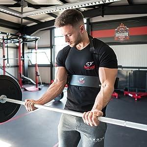 arm blaster Biceps Aislador Blaster Bomber Levantamiento de Pesas Arm Curl biceps machine isolator