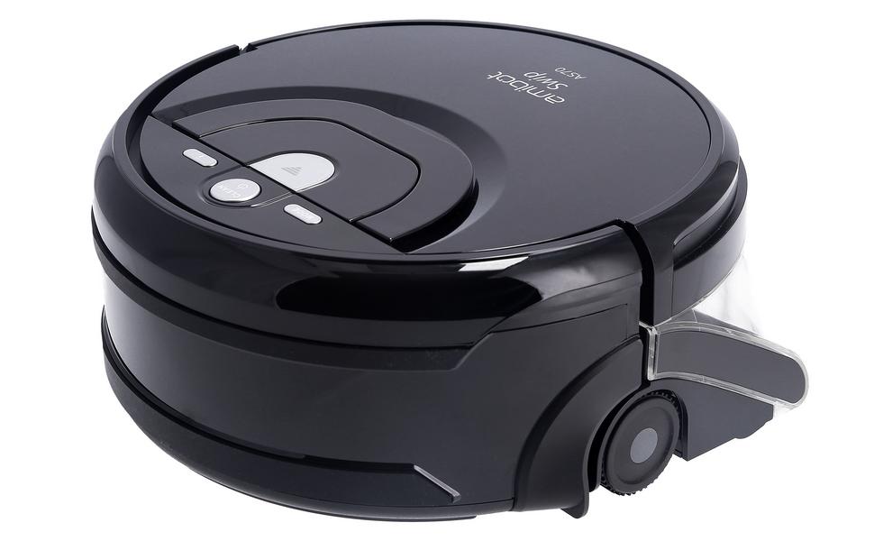 AMIBOT Swip AS70 - Robot friegasuelos: Amazon.es: Hogar