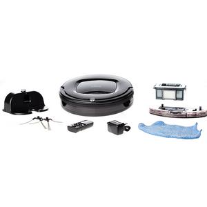 AMIBOT Prime H2O - Robot aspirador y limpiador: Amazon.es: Hogar