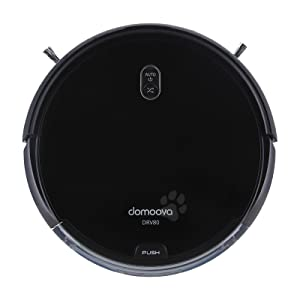 DOMOOVA DRV80 Animal: Robot aspirador: Amazon.es: Hogar