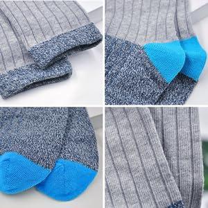 calcetines niños Térmicos