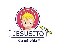 Jesusito de mi vida Peluche 30 cm. (Ref. 1007b): Amazon.es ...