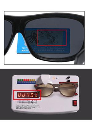 protección UV400