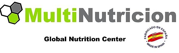 multinutricion