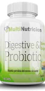 Reparador articular · MultiDiuretico · Probiotico de Ultima Generación ...
