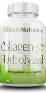 ... Multi Testosterone | Testosterona Natural | · Colageno Hidrolizado Verisol + Acido Hialuronico + Magnesio · Probiotico de ultima generacion