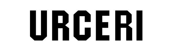 Impermeable Accesorios complementarios, Pala, Auriculares y Bolsa de Transporte URCERI 1069 Detector de Metales de Alta Precisi/ón 2 Modos de Metal y Disco con Pantalla LCD y luz LED
