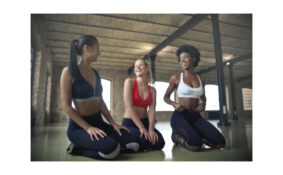 beneyu® Innovador Correa Yoga | Largo Cinturon Yoga - Made ...