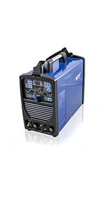 160 PD · 200 DI · TIG 210 · MicroTIG 185. Voltaje, 230V, 230V, 230V, 230V. Procedimientos de soldadura ...