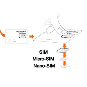 Tarjeta SIM para Alarma PREPAGO SIN cuotas fijas mensuales NI permanencia, con Recarga automática ¡¡ Especial para Alarmas gsm, ...