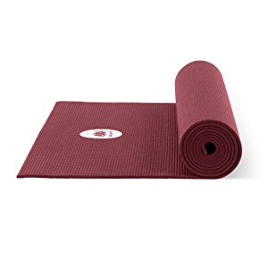 Lotuscrafts Esterilla Yoga Antideslizante Mudra Studio XL - Colchoneta Yoga Antideslizante Ecologica - Esterilla Pilates y Yoga - Alfombra Yoga - Eco ...