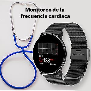 TagoBee TB11 Smartwatch Bluetooth IP68 Pulsera Inteligente ...