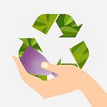 ecologica y respetuosa con el medio ambiente