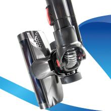 aspirador vertical, aspirador sin cables, aspirador sin bolsa, aspirador dyson, aspirador cecotec