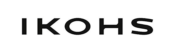 logo marca ikohs