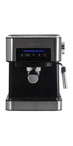 IKOHS Cafetera BARISMATIC 20b - Cafetera Espress, Espresso ...