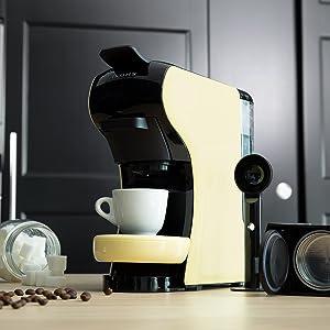 LOS MEJORES CAFÉS EN UNA SOLA MÁQUINA