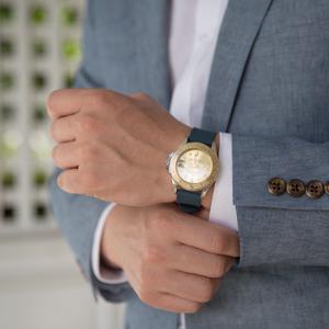 Las Correas de Reloj Archer se adaptan a casi todas las muñecas. Nuestras correas hacen que tu reloj sea el más original.