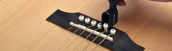 Dellwing Manivela de primera calidad para guitarras – guitarra ...