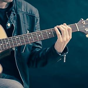 cuerdas chitarra