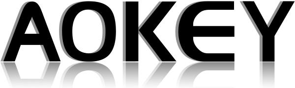 [5 Piezes] AOKEY 0,3 OHM Resistencia, Sólo encaja el atomizador AOKEY GT65 / GT85 Sin Nicotina, Sin Tabacco. - AOKEY GT65/GT85 0,3 OHM Coil