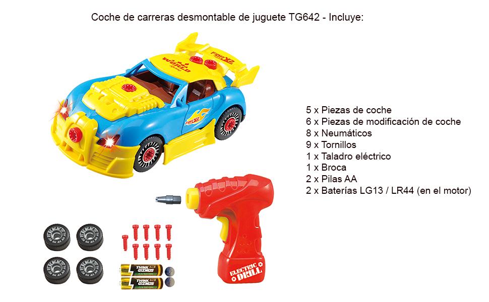 TG642