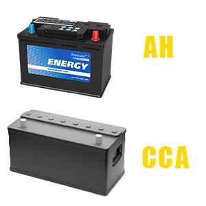 ANCEL BA101 Profesional Comprobador De Baterias Automotriz 12v 100-2000 CCA 220Ah Analizador de Baterias Digital Herramienta de Prueba de Células ...