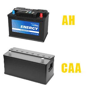 Probador de bateria obd