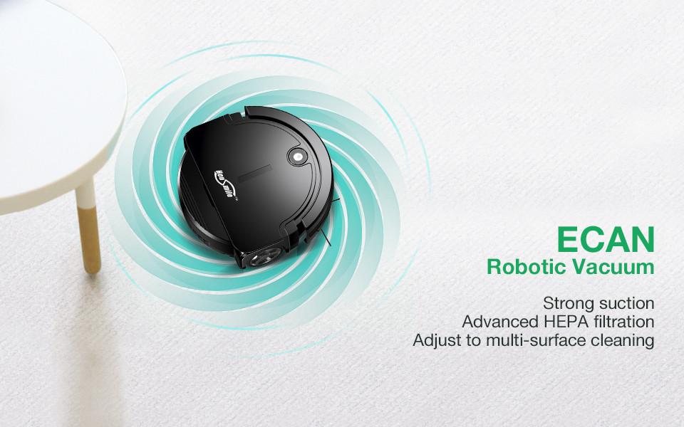 Housmile Aspiradora Robot