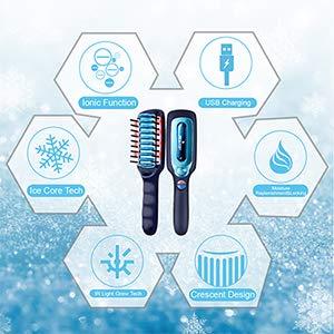 ¿Por qué esta herramienta TOTALMENTE NUEVA para el cuidado del cabello?