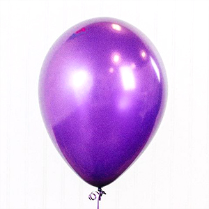 PartyWoo Globos de Fiesta 50 Piezas Globos de Látex & Globos de Cromo Globos de Cumpleaños Globos de Helio Decoración para la Fiesta de Cumpleaños ...