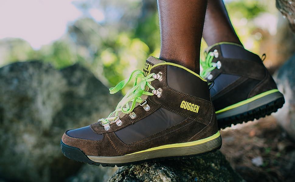 5 botas de montaña para explorar la naturaleza en 2016