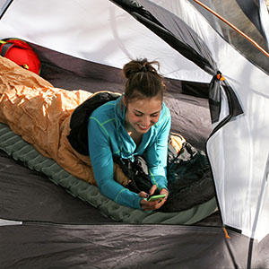 Unigear Esterilla Inflable Portatíl Colchón de Aire para Camping ...