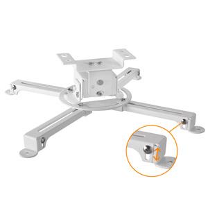 celexon soporte de techo inclinable Multicel 1000 Pro: Amazon.es ...