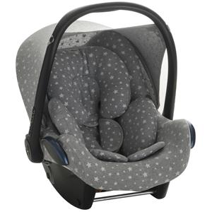 Janabebe reductor antial rgico universal maxicosi silla de coche y de paseo beb - Reductor silla paseo ...