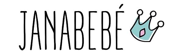 janabebe logo