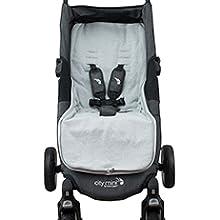 JANABEBE Saco para Baby Jogger City Mini Joolz BLACK SERIES ALGOD/ÓN