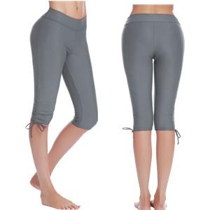 iClosam Pantalones Natacion Mujer Shorts de Baño Traje de Baño ...