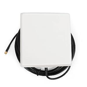 Proutone 65dB gsm 3G 900MHz Amplificador de Señal Kit con