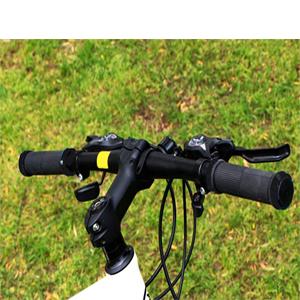 BeiLan 1 par de Manillar de Bicicleta de Bloqueo Bloqueo-en la ...