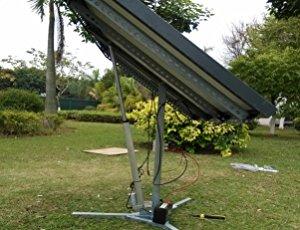 Muebles y aplicación hogareña: 1. Los actuadores lineales sirven para ajustar sillones reclinables para auriculares y reposapiés y camas de relajación.