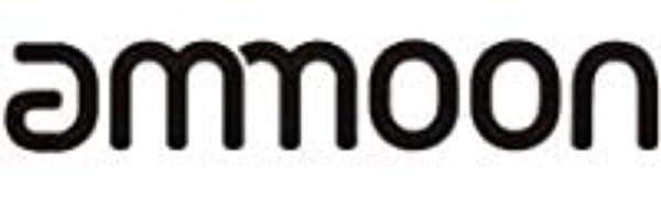 ammoon PG-5 Control de 5W Guitarra Eléctrica Amperio Amplificador ...