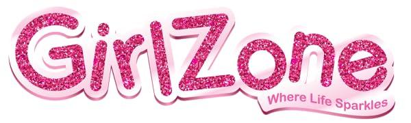 GirlZone Regalos para Niñas -Estuche Colores, Kit Manualidades, 118 Piezas, Pinturas para Niños, Set De Arte Infantil, Art Set, Regalos Originales 3 a ...