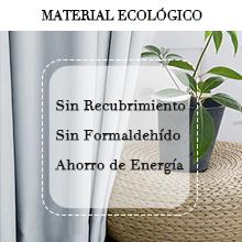 cortinas modernas telas gruesas ecologicas ahorro energia seguras cortinas infantil bebe niños niñas