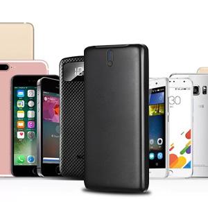 ENEGON Batería Externa, Power Bank 20000mAh, Cargador de batería de teléfono movil con Salida USB Doble (Total 3.4A Salida) Compatible con iPhone, ...
