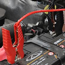 FlyHi Car Jump Starter Power Bank 1200A